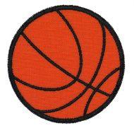 Basketball Applique