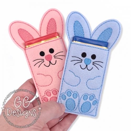 Bunny Chocolate Sleeve