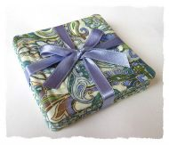 Quilted Drink Coasters
