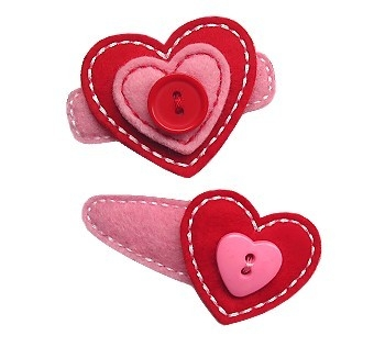 Stitch n Stack Heart Felt Stitchies