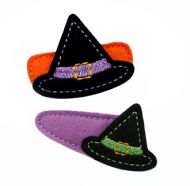 Witch Hat Felt Stitchies