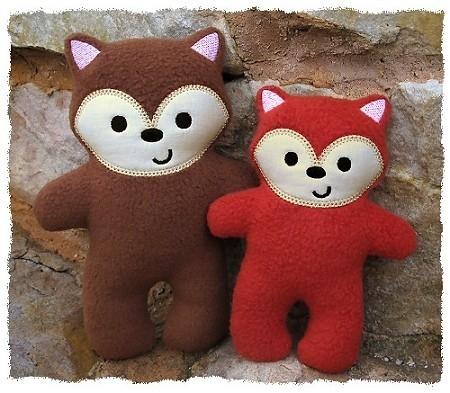 Fox Softie