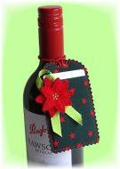 Shabby Gift Card Tag