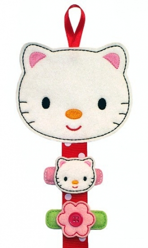 Kitty Clippie Keeper
