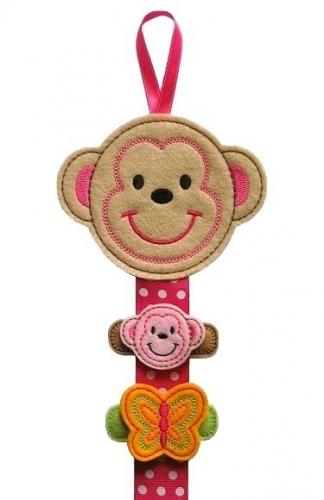 Monkey Clippie Keeper