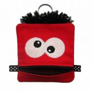 Mini Monster Zipper Pouch