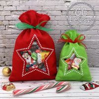 Star Treat Bag