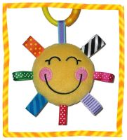 Sammy Sunshine baby toy