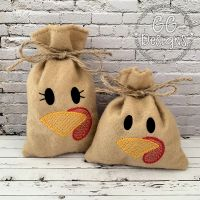 Turkey Treat Bag