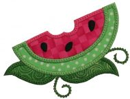 Watermelon Applique