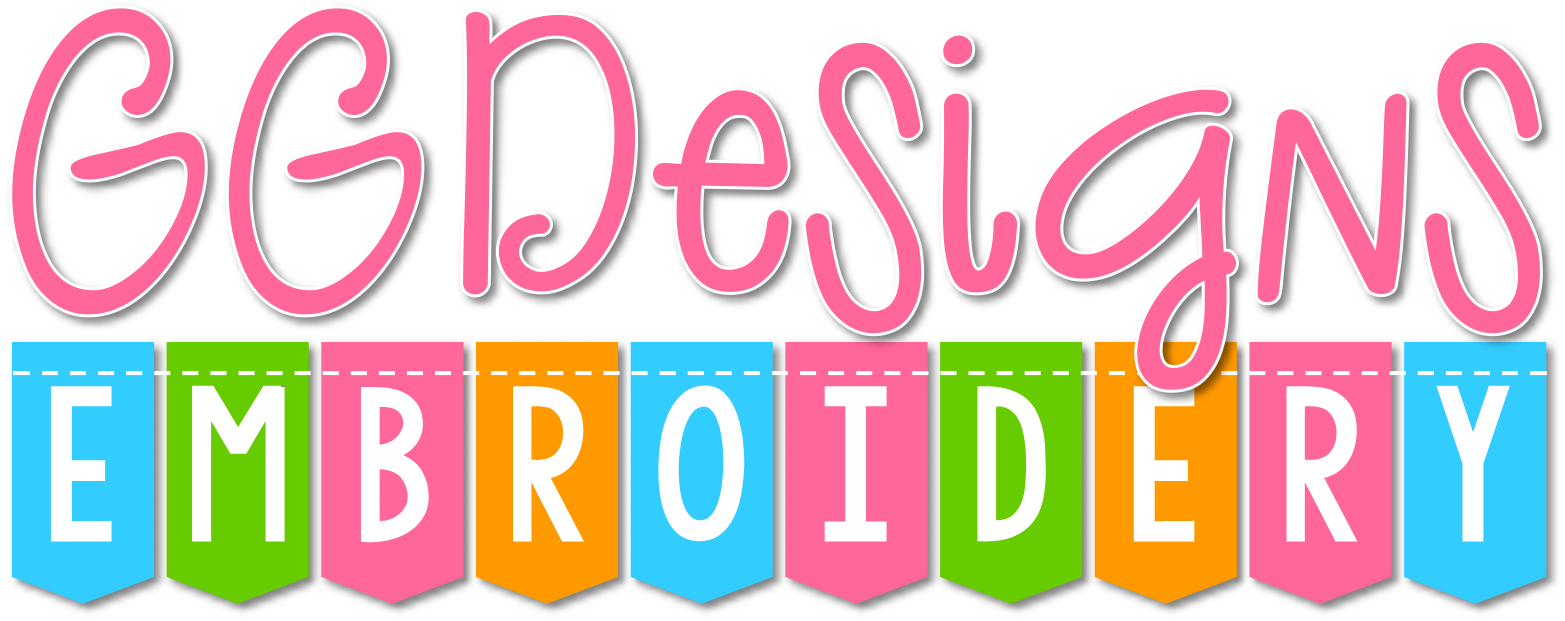 Applique Designs - GG Designs Embroidery